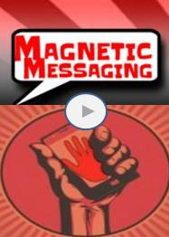 Magnetic Messaging