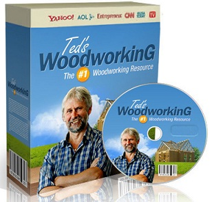 teds woodworking 16 000 plans