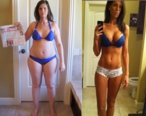 6 Minutes to Skinny Before and After
