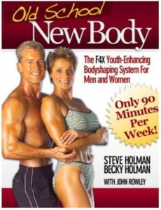old school new body f4x review